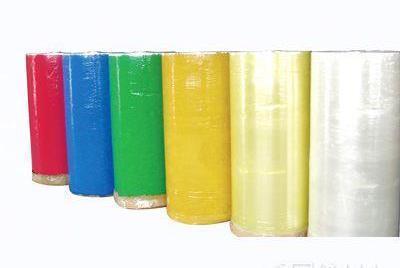 彩色胶带母卷