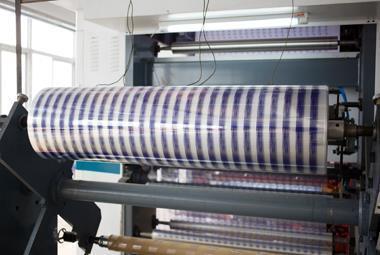 Printing tape